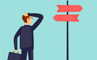 Wanneer een EVC-traject, wanneer een opleiding?