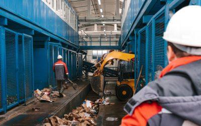 Nieuwe branchestandaarden voor Afval Energie Centrales zorgen voor transparantie en uniformiteit in scholing